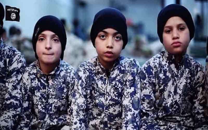 070116 ISISKID