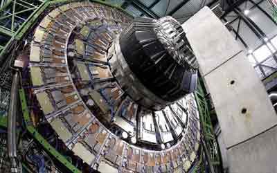 100916 CERN